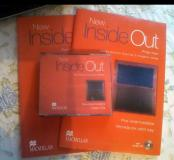 Английский язык. Inside out. Pre-intermediate.