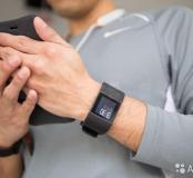 Фитнес смарт часы Fitbit Surge small size
