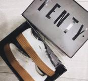 Puma Suede Creepers by Rihannа