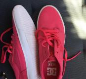 DC Shoes оригинал  37-37,5