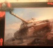 Пазлы World of Tanks 1000 эл.