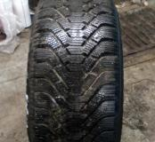 Шина255/55/18GOODYEAR ultra grip500