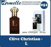 Clive Christian-L