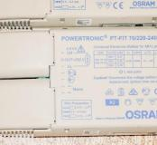 OSRAM POWERTRONIC PT-FIT 70/220-240I –б/у 13 шт