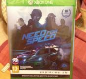 Need for Speed 2015 Xbox One