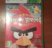 Angry Birds Trilogy [Xbox 360]