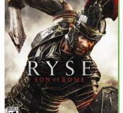 Ruse son of the Rome Xbox one