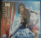 Mirror's Edge: Katalyst