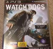 🎮Watch Dogs  (РУССКИЙ ЯЗЫК) PS3 🎮