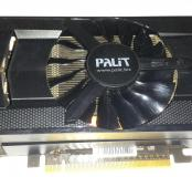 Видеокарта GeForce GTX660 2048Mb