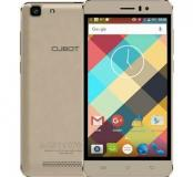 """CUBOT Радуга 5.0"""" Android 6.0 3G"""