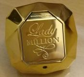 Paco Rabann lady million EDP 50 ml