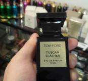 Tom Ford l. Tuscan Leather 50ml
