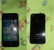 Iphone4 8GB