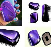🎅 Tangle Teezer Compact Styler !