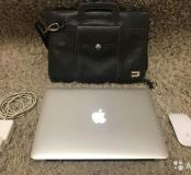 Apple macbook Air 13.3'/A1466