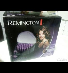 Термобигуди Remington