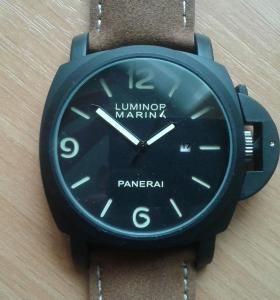 Новые часы Panerai Luminor Marina
