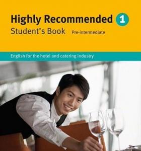 Highly recommended 1 Student's book