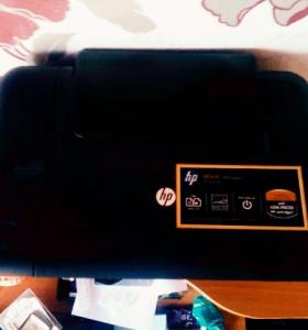Принтер HP Deskjet 2050 series