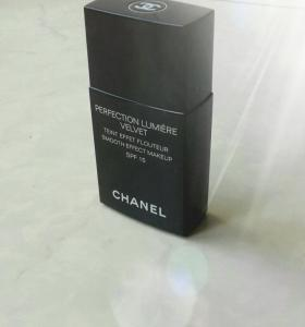Тональный крем Chanel perfection lumiere velvet