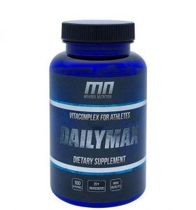 Maximal Nutrition Dilymax 100 капсул