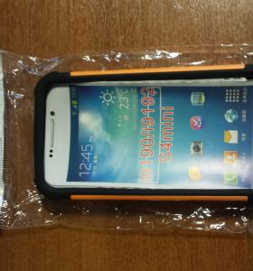 Чехол для Samsung Galaxy S4 Mini