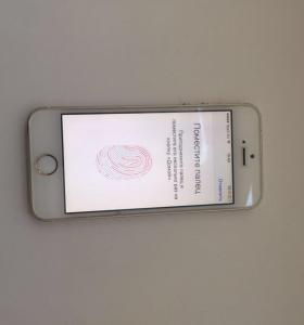 iPhone 5s,16 gold