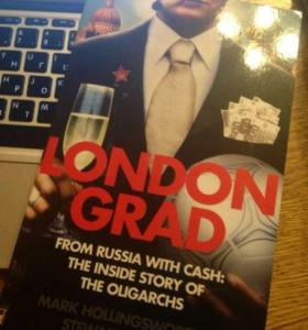 Londongrad, from Russia with cash
