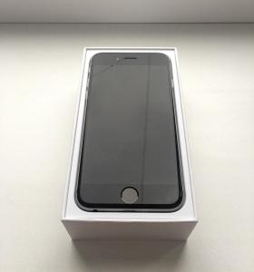 iPhone 6 Space Grey 64 Гб