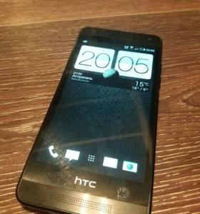 HTC one mini black