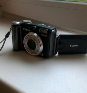 Canon Power Shop A640