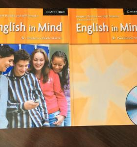 English In Mind (Starter)