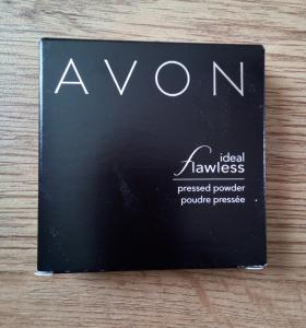 "Пудра ""ideal flawless"" AVON"