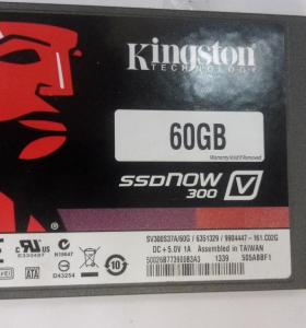 Kingston 60gb ssp2