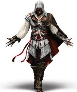 Assassin's creed 1, 2
