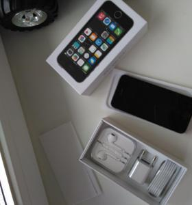 Iphone 5s 32 gb новый