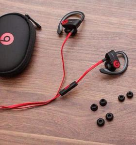 Powerbeats Wireless 2