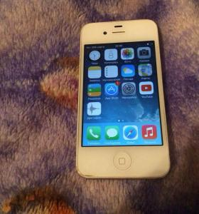 iPhone 4/ 8gb