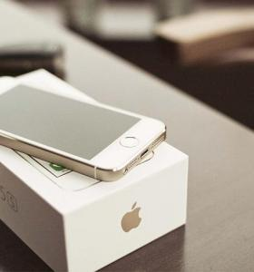 iphone 5s 32gb. gold