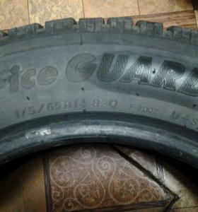 Yokohama ice GUARD 175/65R14 82Q F-700Z M+S