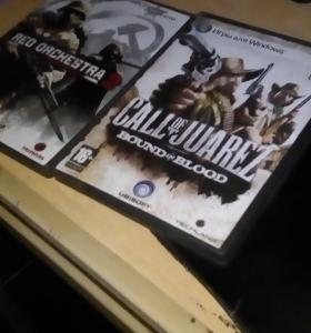 Call of juarez-red orchestra