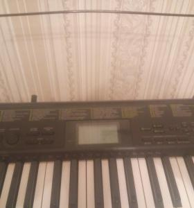 Синтезатор Casio CTK 1100