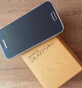 Samsung Galaxy S5 Mini Black LTE/4G
