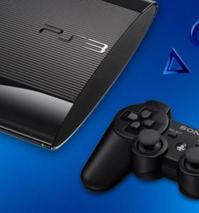 Sony ps 3 slim