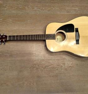 Гитара Fender Acoustics CD-60