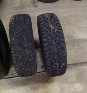 Gislaved Nord Frost 3 175/65r14 пара