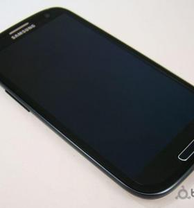 Samsung Galaxy S3 Neo Black
