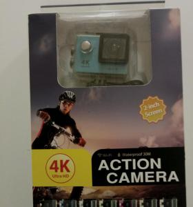 Action Camera h9