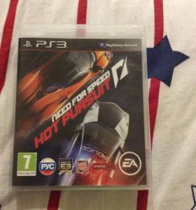 Need For Speed Hot Pursuit на PS3